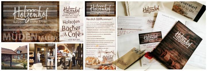 Restaurant-Café Holzenhof