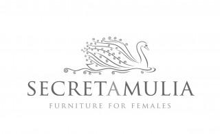 Secretamulia Logo-1-Werbeagentur-Hannover-FORMFRIEDEN