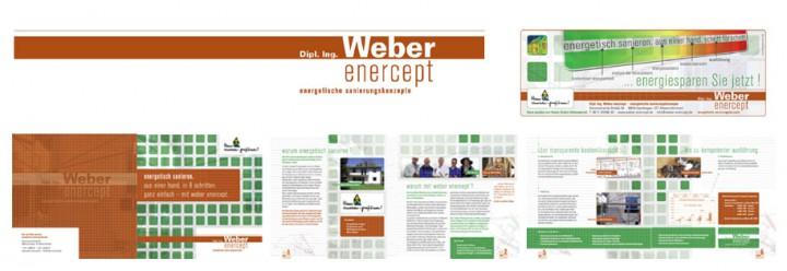 Weber enercept